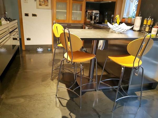 Appartamento in vendita a Milano, Lotto / San Siro, 238 mq - Foto 12