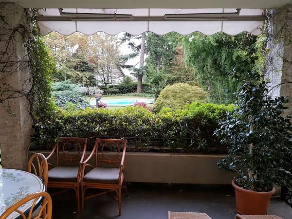 Appartamento in vendita a Milano, Lotto / San Siro, 238 mq - Foto 21