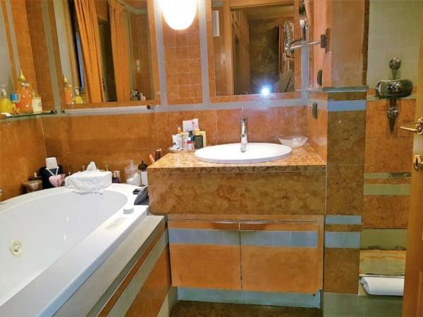 Appartamento in vendita a Milano, Lotto / San Siro, 238 mq - Foto 9