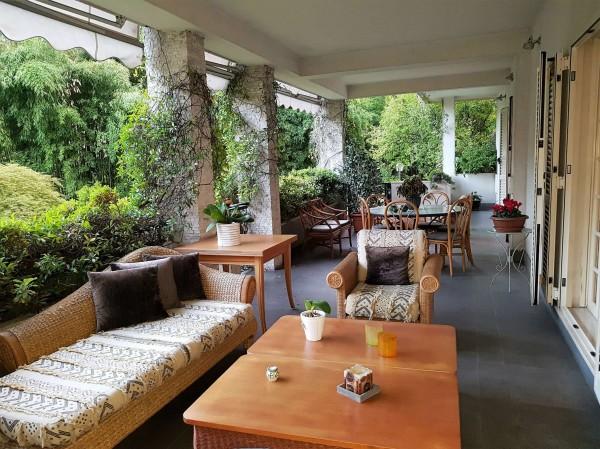 Appartamento in vendita a Milano, Lotto / San Siro, 238 mq - Foto 22