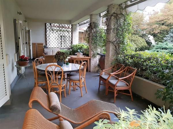 Appartamento in vendita a Milano, Lotto / San Siro, 238 mq - Foto 1