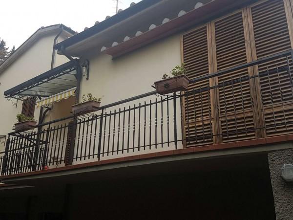 Villa in vendita a Borgo San Lorenzo, 350 mq - Foto 17