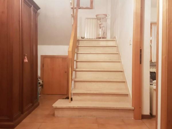 Villa in vendita a Borgo San Lorenzo, 350 mq - Foto 11