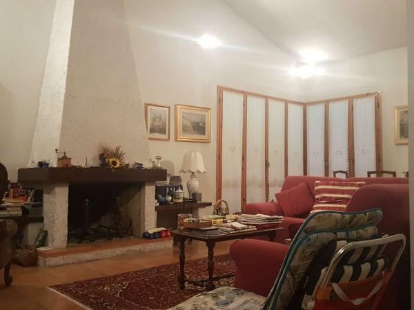 Villa in vendita a Borgo San Lorenzo, 350 mq - Foto 16