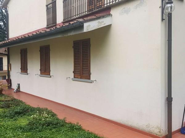 Villa in vendita a Borgo San Lorenzo, 350 mq - Foto 1