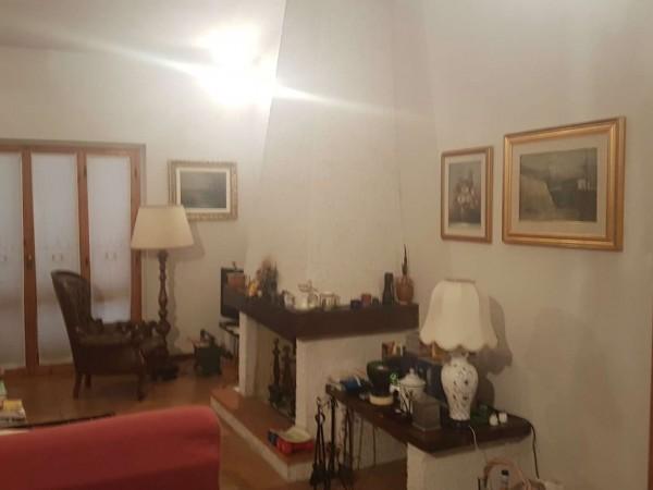 Villa in vendita a Borgo San Lorenzo, 350 mq - Foto 15