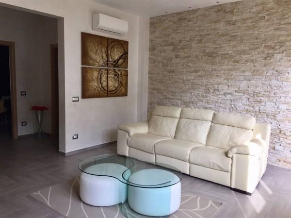 Appartamento in vendita a Ancona, Posatora, 95 mq
