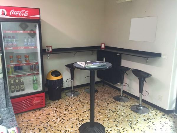 Locale Commerciale  in vendita a Pinerolo, Arredato, 45 mq - Foto 20
