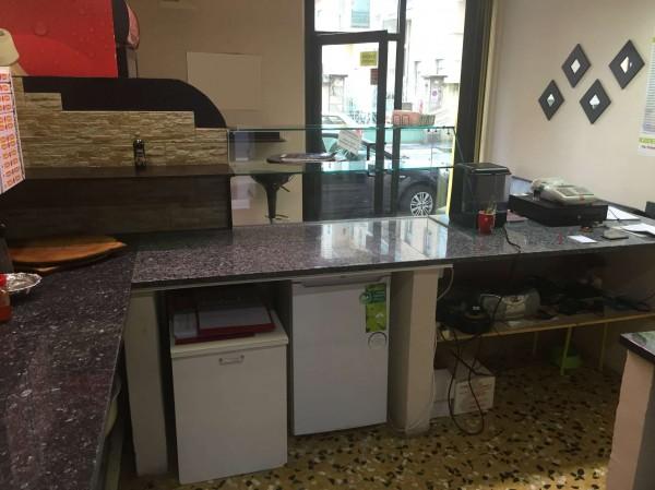Locale Commerciale  in vendita a Pinerolo, Arredato, 45 mq - Foto 4