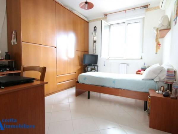 Appartamento in vendita a Taranto, Residenziale, 109 mq - Foto 8