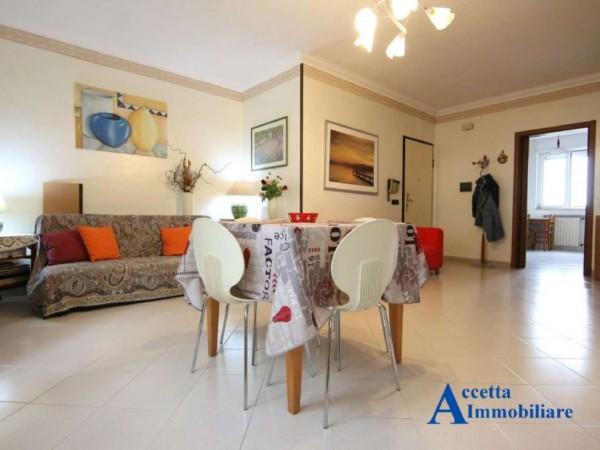 Appartamento in vendita a Taranto, Residenziale, 109 mq - Foto 13