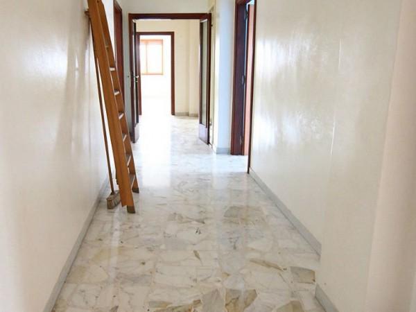 Appartamento in vendita a Taranto, Semicentrale, 180 mq - Foto 4