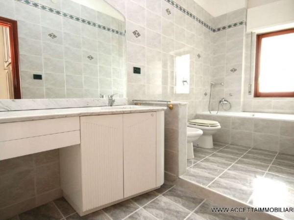 Appartamento in vendita a Taranto, Semicentrale, 180 mq - Foto 7