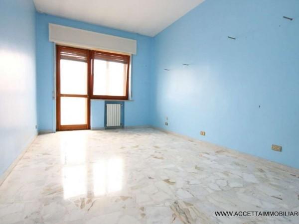 Appartamento in vendita a Taranto, Semicentrale, 180 mq - Foto 8