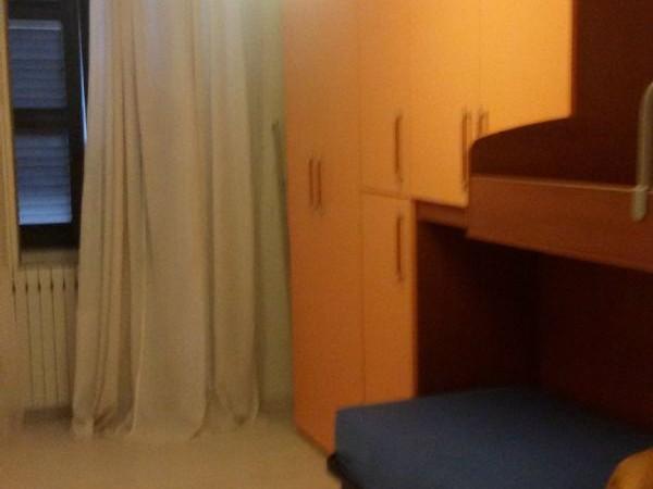 Appartamento in affitto a Brescia, Corso Garibaldi, 120 mq - Foto 29