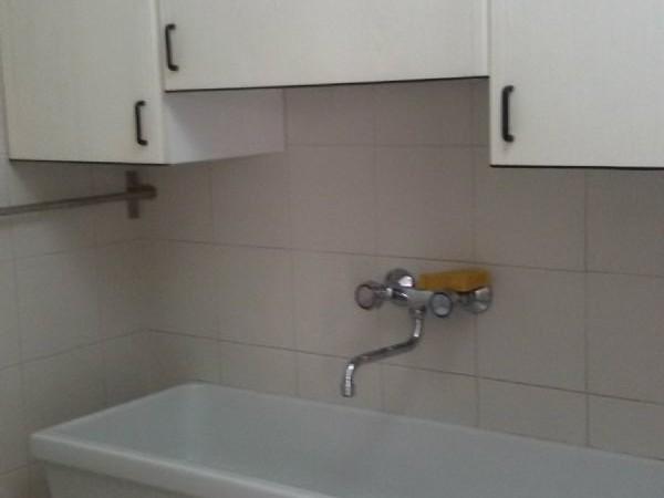 Appartamento in affitto a Brescia, Corso Garibaldi, 120 mq - Foto 9