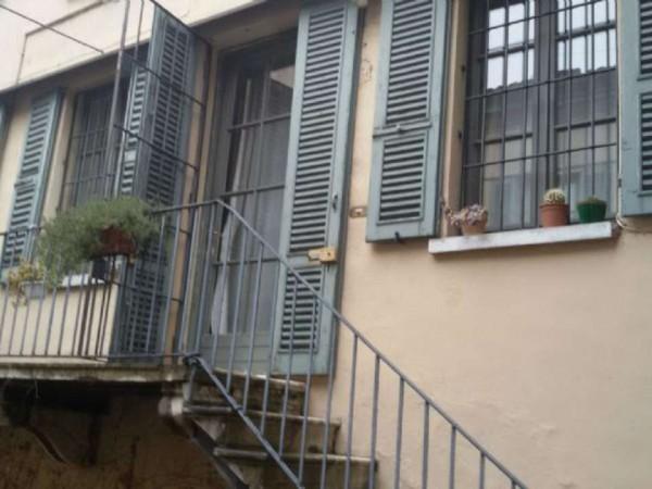 Appartamento in affitto a Brescia, Corso Garibaldi, 120 mq - Foto 19
