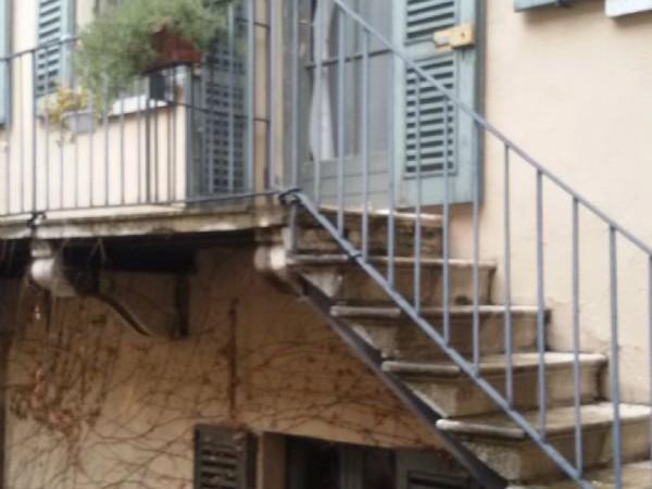 Appartamento in affitto a Brescia, Corso Garibaldi, 120 mq
