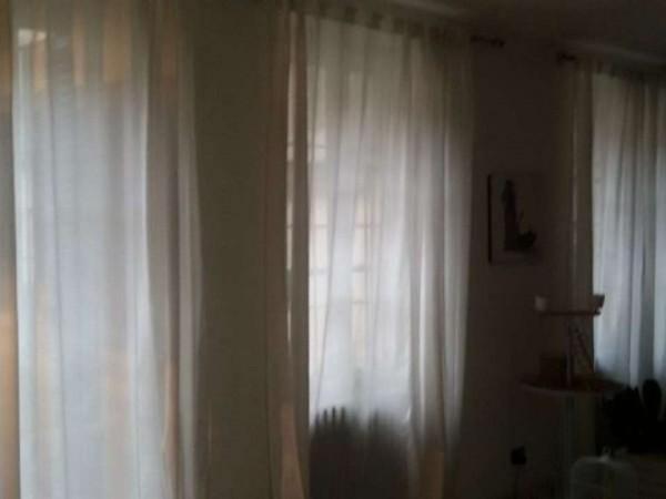 Appartamento in affitto a Brescia, Corso Garibaldi, 120 mq - Foto 41