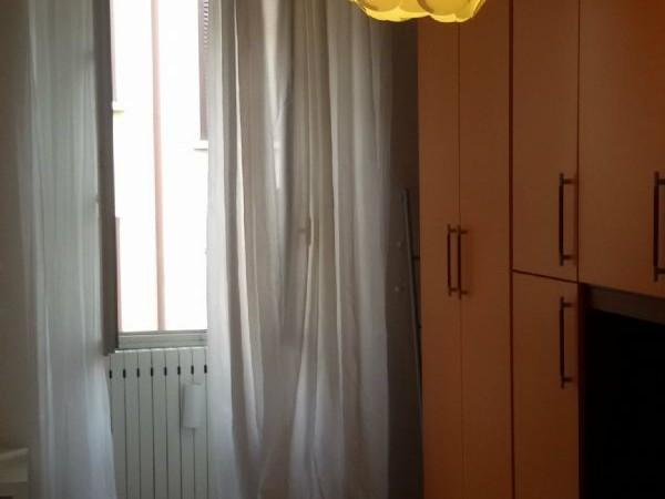 Appartamento in affitto a Brescia, Corso Garibaldi, 120 mq - Foto 27