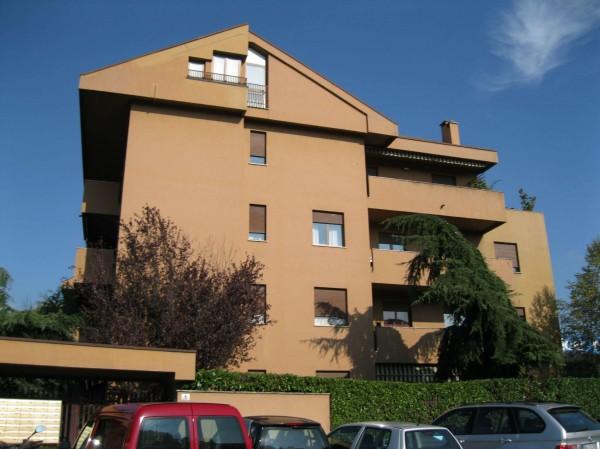 Appartamento in vendita a Lissone, 100 mq - Foto 13