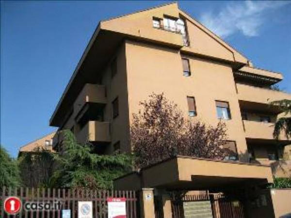 Appartamento in vendita a Lissone, 100 mq