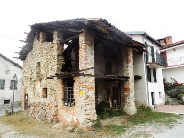 Appartamento in vendita a San Michele Mondovì, Castello, Con giardino, 120 mq - Foto 8