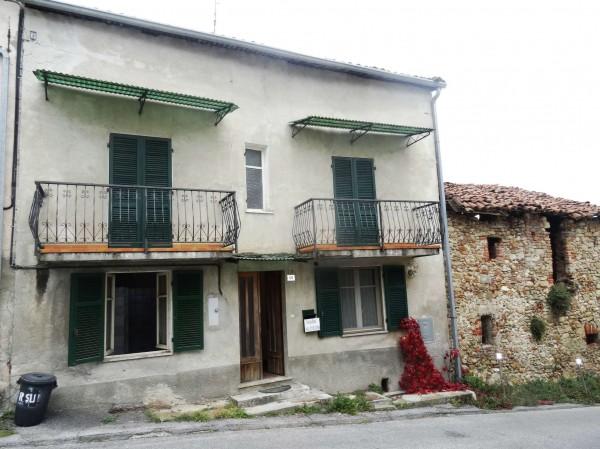 Appartamento in vendita a San Michele Mondovì, Castello, Con giardino, 120 mq