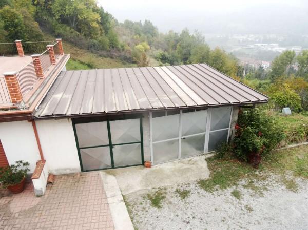 Appartamento in vendita a San Michele Mondovì, Castello, Con giardino, 120 mq - Foto 7