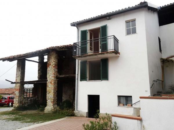 Appartamento in vendita a San Michele Mondovì, Castello, Con giardino, 120 mq - Foto 9