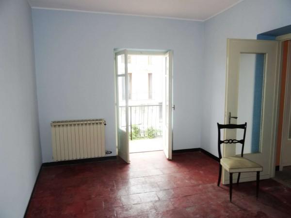 Appartamento in vendita a San Michele Mondovì, Castello, Con giardino, 120 mq - Foto 5