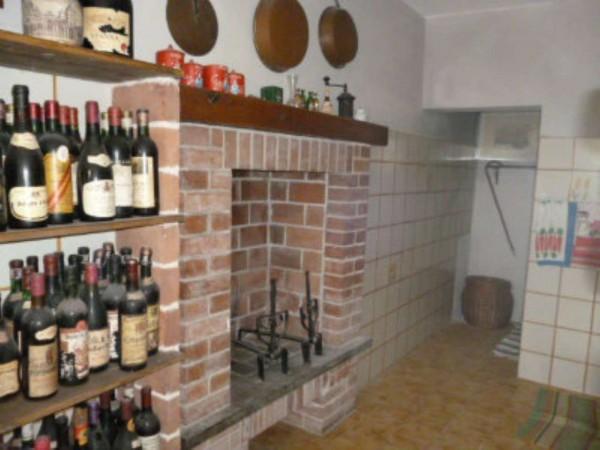 Rustico/Casale in affitto a Cossombrato, Arredato, 120 mq - Foto 19