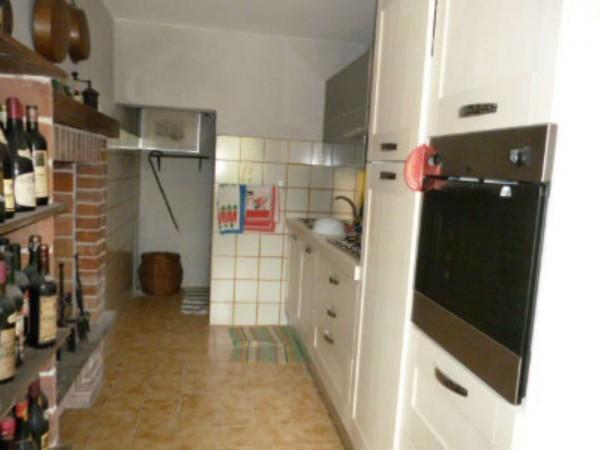 Rustico/Casale in affitto a Cossombrato, Arredato, 120 mq - Foto 14