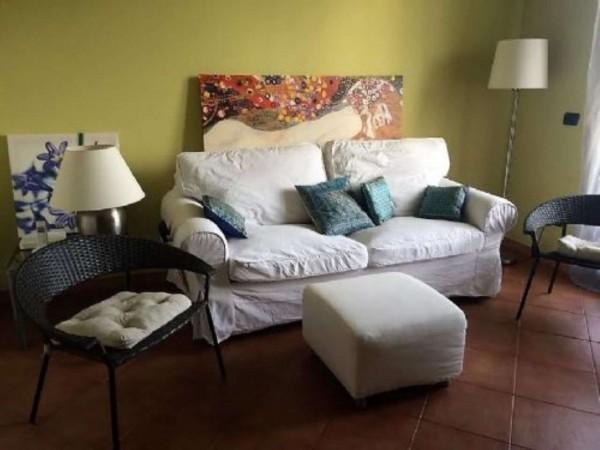 Appartamento in vendita a Casorezzo, Semicentro, Arredato, 180 mq - Foto 13
