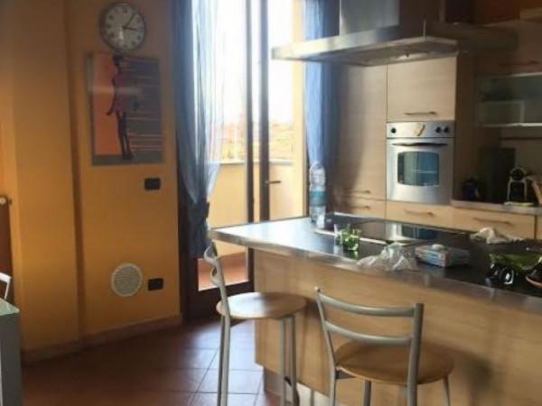 Appartamento in vendita a Casorezzo, Semicentro, Arredato, 180 mq - Foto 11