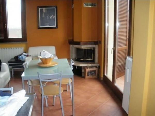 Appartamento in vendita a Casorezzo, Semicentro, Arredato, 180 mq - Foto 10