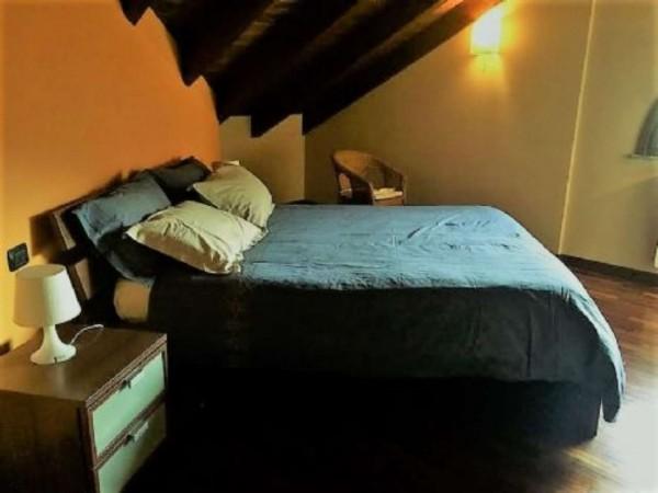 Appartamento in vendita a Casorezzo, Semicentro, Arredato, 180 mq - Foto 7