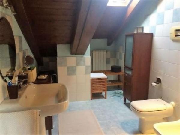 Appartamento in vendita a Casorezzo, Semicentro, Arredato, 180 mq - Foto 3