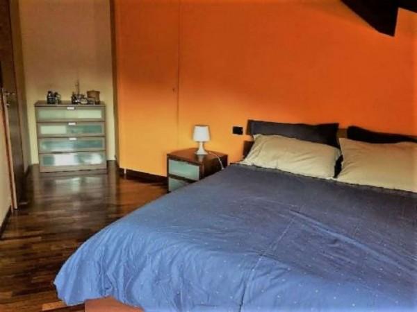 Appartamento in vendita a Casorezzo, Semicentro, Arredato, 180 mq - Foto 5