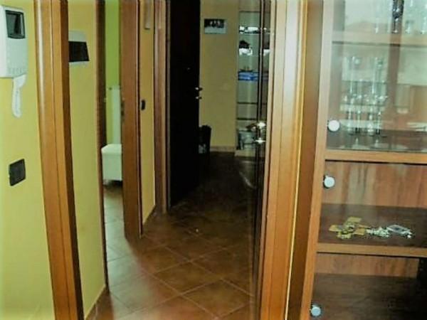 Appartamento in vendita a Casorezzo, Semicentro, Arredato, 180 mq - Foto 8