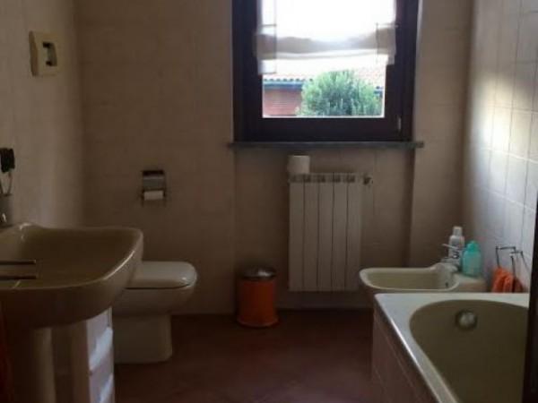 Appartamento in vendita a Casorezzo, Semicentro, Arredato, 180 mq - Foto 2