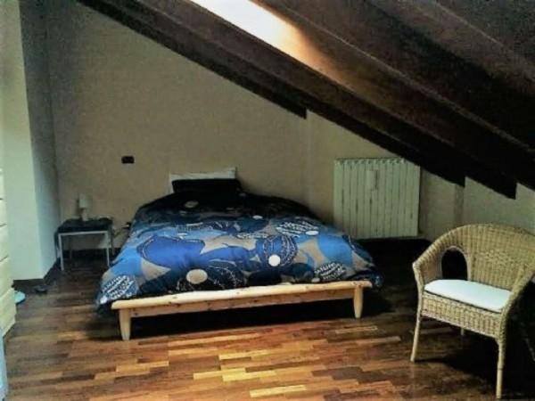 Appartamento in vendita a Casorezzo, Semicentro, Arredato, 180 mq - Foto 6