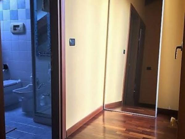 Appartamento in vendita a Casorezzo, Semicentro, Arredato, 180 mq - Foto 4