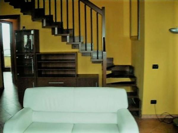 Appartamento in vendita a Casorezzo, Semicentro, Arredato, 180 mq - Foto 9
