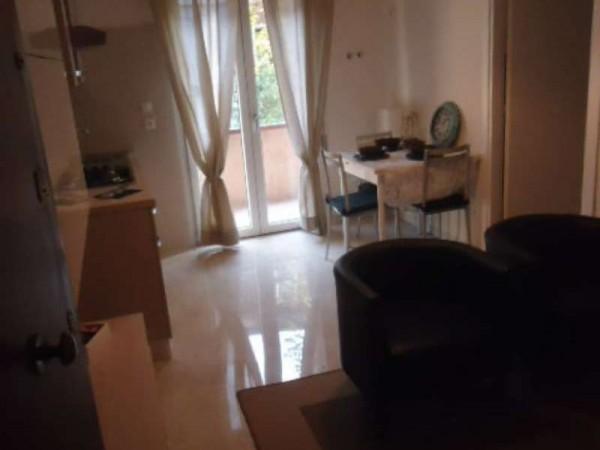 Appartamento in vendita a Padova, Istituti, Arredato, con giardino, 35 mq