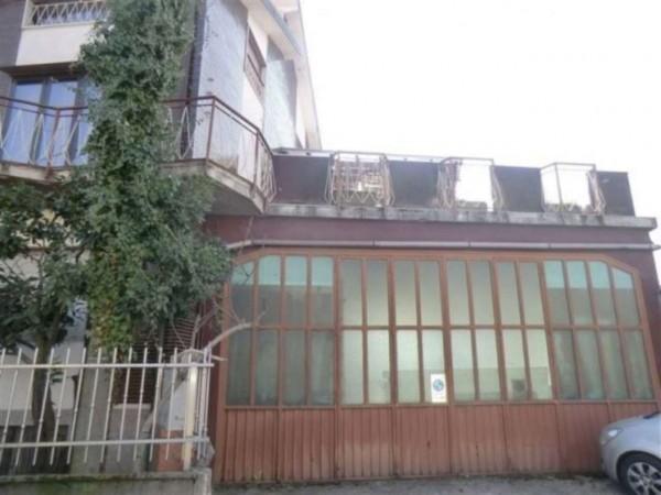 Villa in vendita a Caronno Pertusella, 685 mq - Foto 8