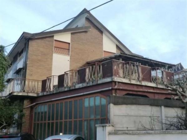 Villa in vendita a Caronno Pertusella, 685 mq - Foto 13