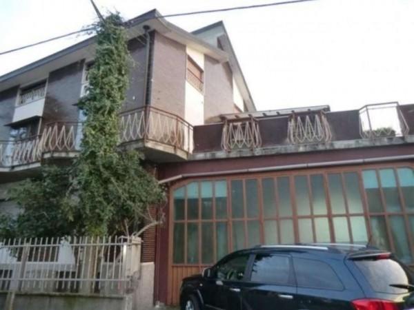 Villa in vendita a Caronno Pertusella, 685 mq - Foto 11