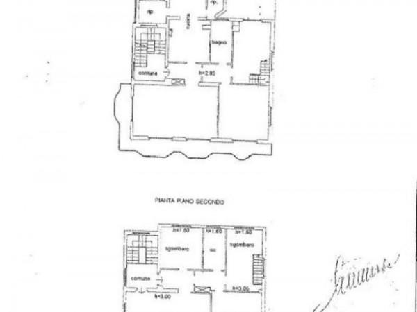 Villa in vendita a Caronno Pertusella, 685 mq - Foto 3
