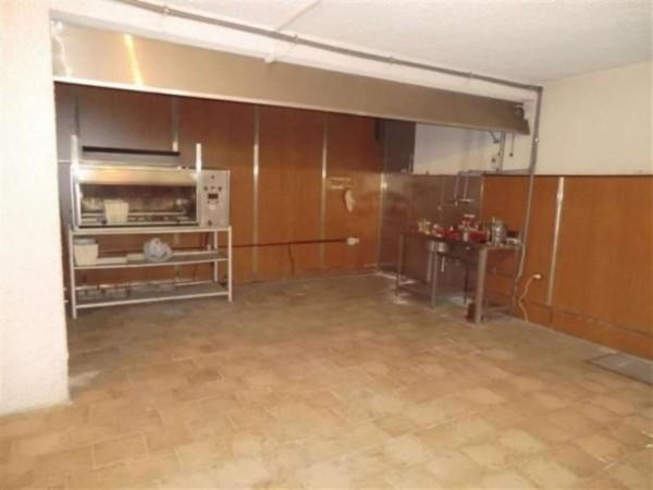 Villa in vendita a Caronno Pertusella, 685 mq - Foto 6
